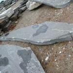 Elite Blue Granite Landing Slabs