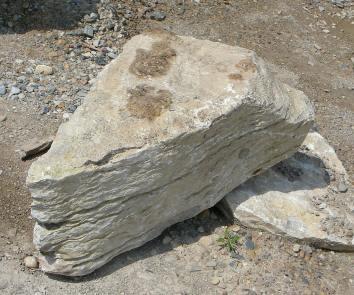weatheredge limestone small 1-2 man size