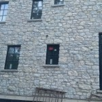 Weatheredge Limestone Tumbled Olde Mill Blend