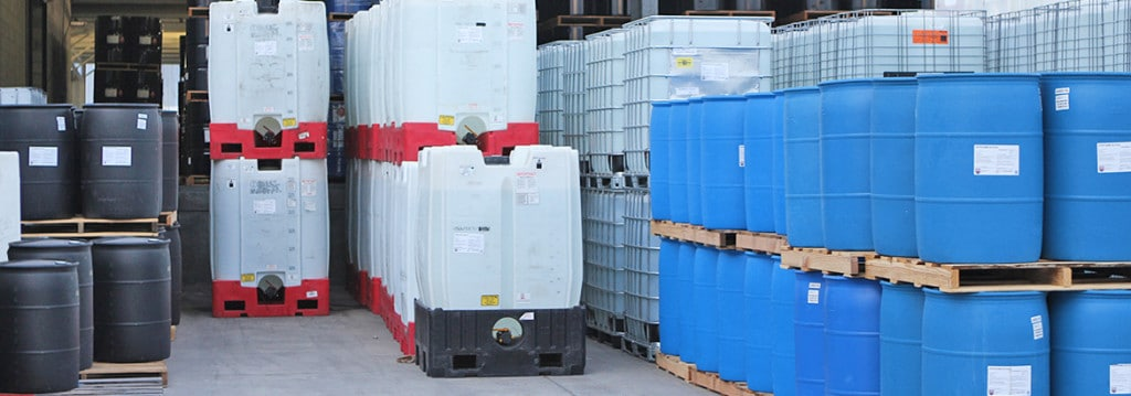 Colonial Chemical Solutions Custom Product Packaging Services