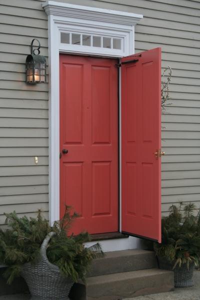Storm Doors Colonial Shutterworks