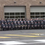 NEW FIREHOUSE DEDICATION AND OPEN HOUSE