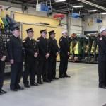 CFC Memorial Day Service
