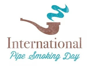 International Pipe Smoking Dat at 23860