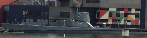 USS Torsk