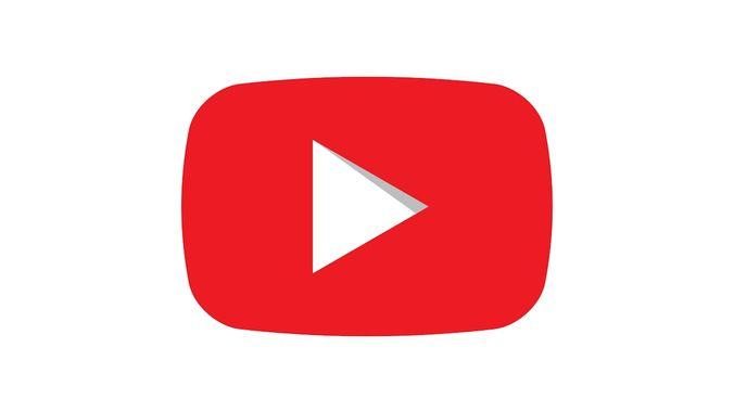 Réseaux, Contact, Visites Logo de Youtube
