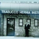 Trabucco, ernia inguinale, tecnica di Trabucco, anestesia locale, Cuccomarino