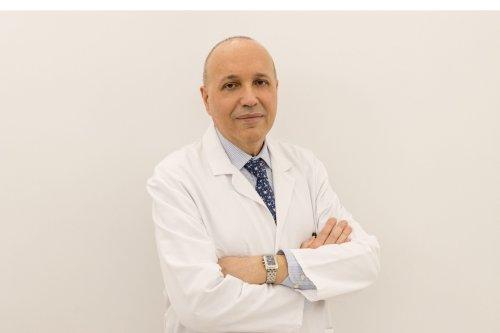 salvatore cuccomarino, REPA, proctologia, ernia laparocele, laparoscopia