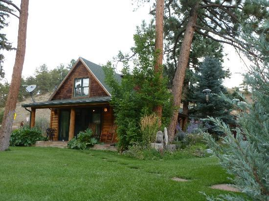 Cozy Colorado Cabins For Fall Or Winter Our Community