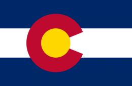 grew up in Colorado