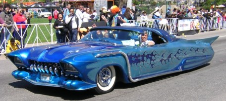 Get Down At A Cinco De Mayo Show In Denver OCN Colorado - Old school car show colorado springs