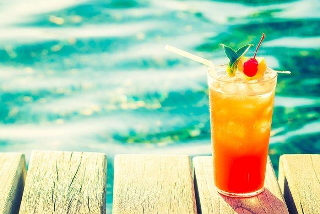 Best summer cocktails for Good summer whiskey drinks