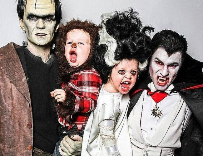 2017 Halloween Costume Ideas Inspired by Movies/Television - Our ...