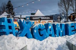2018 Aspen X Games