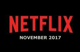 netflix in november