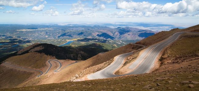 pikes peak offering new temporary shuttle service to top