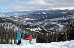 Winter Park Named Best Ski Resort of 2018