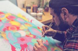 colorado-based artists