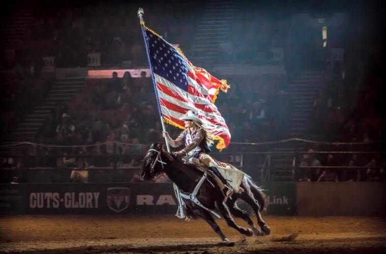 YOUR GUIDE TO THE NATIONAL WESTERN STOCK SHOW 2019