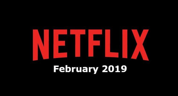 netflix in february 2019