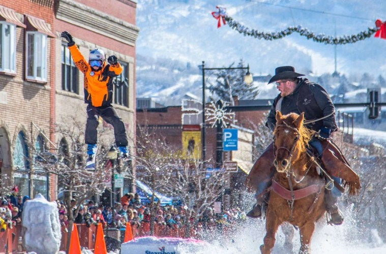 steamboat springs winter carnival