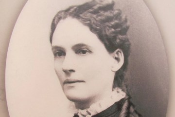 julia archibald