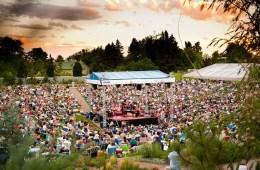denver botanic gardens summer concert lineup