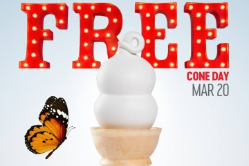 free dq cone