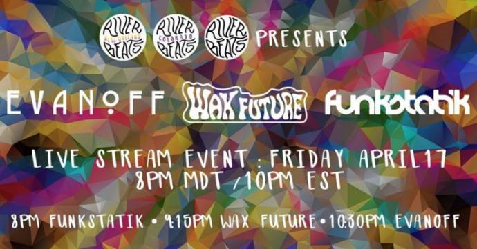 evanoff wax future funkstatik
