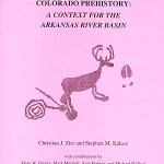 Context: Arkansas River Basin