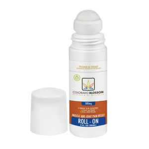 Muscle and Joint Pain Relief Roll On