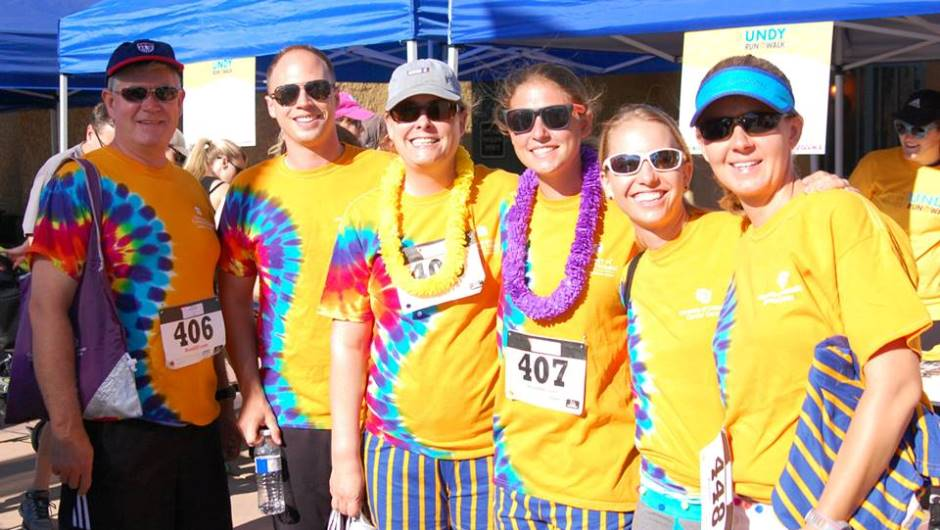 Running in Undies Raises $51K for Colorado Colorectal Screening Program