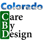 Colorado Care By Design - Selling Hemp CBD Products