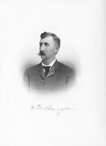Frank M. Burger