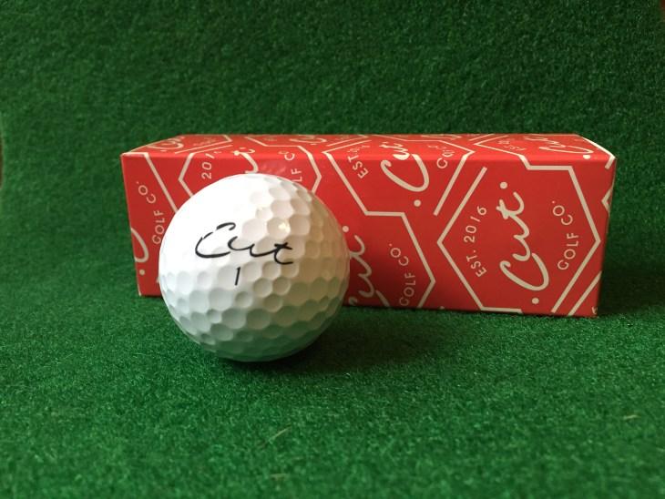 Cut Golf Co.
