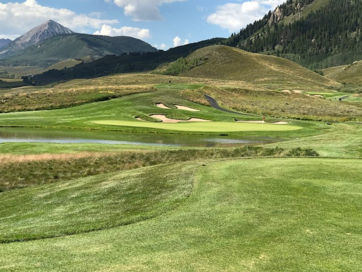 Crested Butte no.11 green2