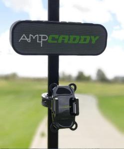 Amp Caddy speaker