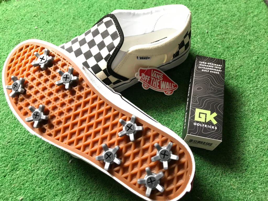 4f6d17fb3a444b Golfkicks says screw your everyday golf shoes