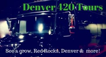 Denver tour