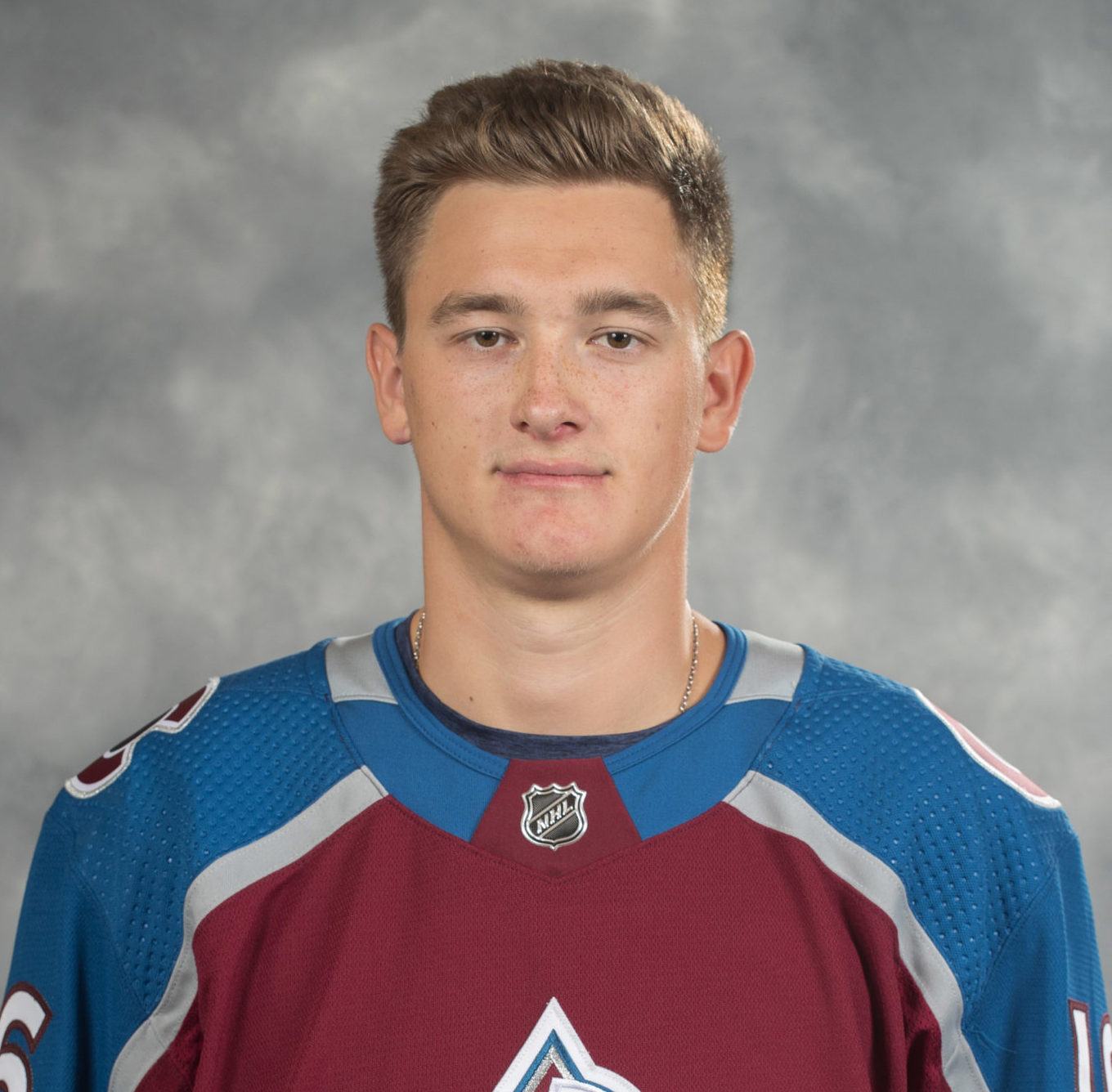 Nikita Zadorov out indefinitely with possible broken jaw | Colorado Hockey Now