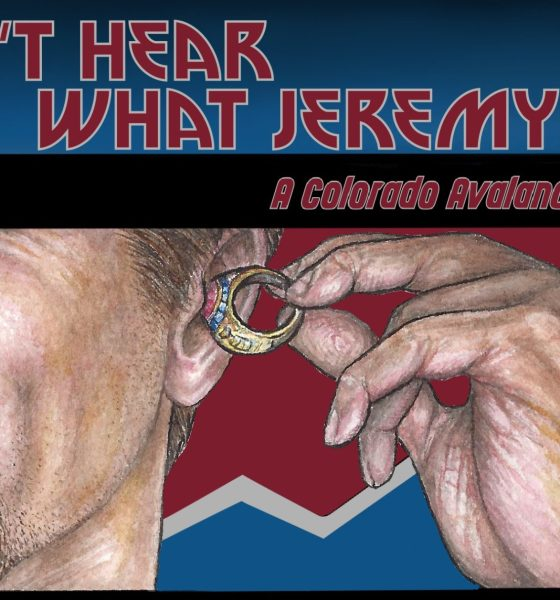Can't Hear What Jeremy Says