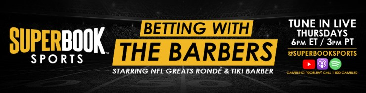 Betting with the Barbers!