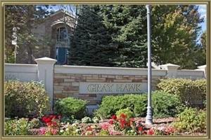 homes for sale in gray hawk littleton