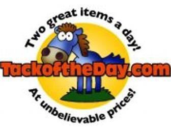 Tack Bargains - Tack of the Day