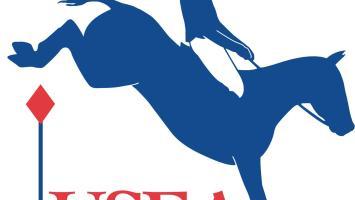 USEA Eventing Logo