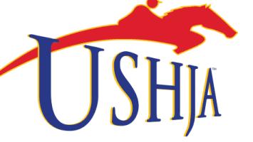 USHJA Jumping