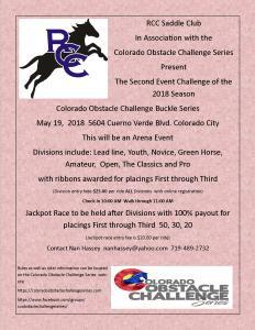 Colorado  Obstacle Challenge Series @ Colorado Obstacle Challenge Series  Event 2 |  |  |