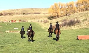 Horse Camp: Eventing Youth Boot Camp at Triple Creek @ Triple Creek Ranch, Longmont, CO |  |  |