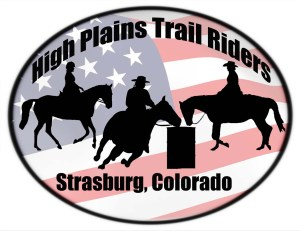 4-D Barrel Race, hosted by High Plains Trail Riders @ Elbert County Fairgrounds |  |  |