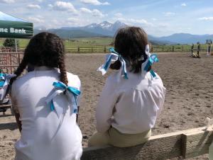 CWHJA Hunter/Jumper Show @ Strang Ranch        
